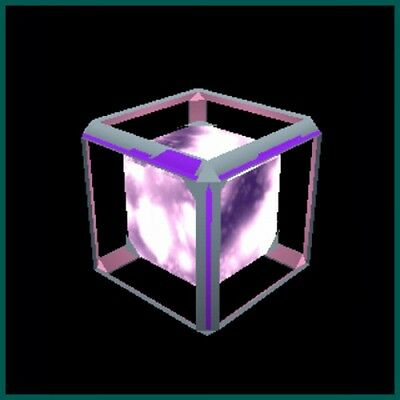Ingress Level 8 500 Power Cube L8 ready to drop