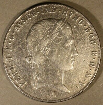 1862 Germany Frankfurt 2 Thaler Nice Details Old Cleaning* FREE U.S. SHIPPING **