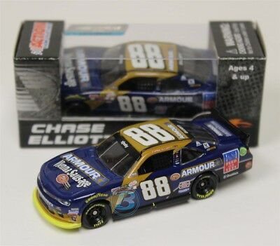 Chase Elliott 2016 Armour Foods 1:64 Nascar Diecast In Stock Free Shipping