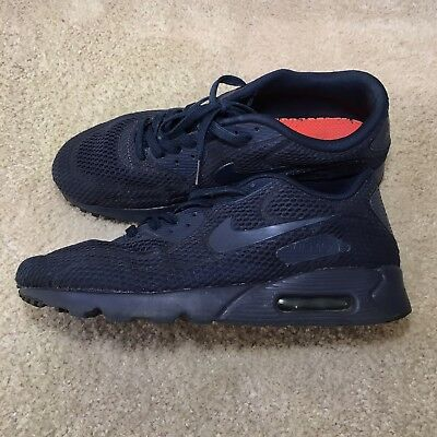 NIKE AIR MAX 90 Current size 11 mens Infrared 326861 101