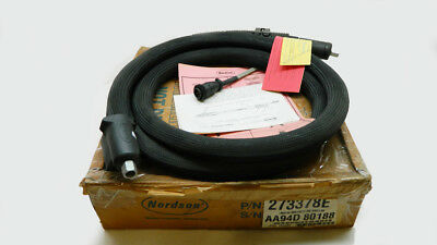 Indemax Inc Nordson Heated Hose 274793