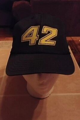 fe3de2b8feb VTG KYLE PETTY  42 NASCAR BALL CAP hat SNAPBACK SNAP BACK winston motorsport
