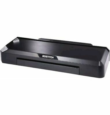 Bostitch Flash Pro XL 12.5 Fast Heat Thermal Laminator, Hot And Cold S8