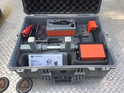 Metrotech 810 Buried Pipe and Cable Utility Locator