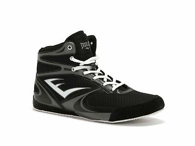 Mens Everlast Contender Boxing Boots Gym Training Sneakers Men's Shoes $149.95