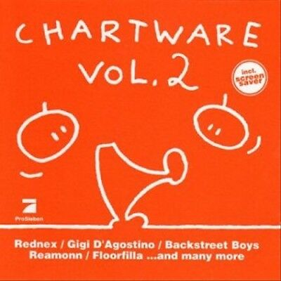 Various - Chartware Vol.2