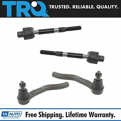 NEW FRONT LEFT OR RIGHT INNER TIE ROD END FOR 2013-2017 HONDA ACCORD 53010T2AA01
