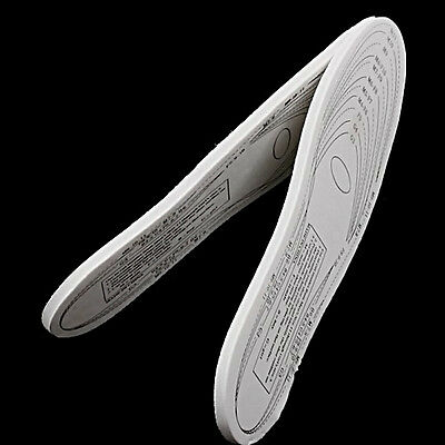 1 Pair orthopedic insole Memory Foam Breathable Sweat Absorbing Orthotic DF