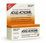 Adult Acnomel Acne Medication 1.3 Oz ( Pack Of 2 )