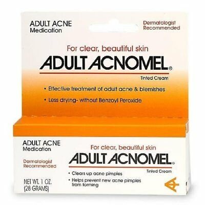 Adult Acnomel Acne Medication 1.3 Oz ( Pack Of 6 )