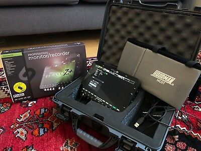 Convergent Design Odyssey 7Q+ with RAW licence