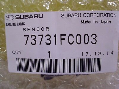 OEM Subaru Front Outside Temperature Sensor- 2003 - 2019 (73731FC003)