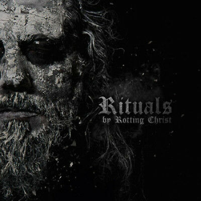 Rotting Christ ‎– Rituals RARE COLLECTOR'S NEW DIGIPAK! FREE SHIPPING!