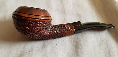 Radice Rind Eastate Pipe Made In Italy. GREAT SHAPE  !!!
