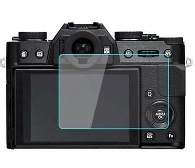 Tempered Glass Camera LCD Screen Protector Guard For Nikon D5100 D5200