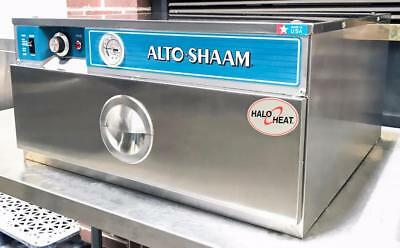 Alto-Shaam 500-1D Halo Heat Single Warming Drawer Heated Holding Warmer