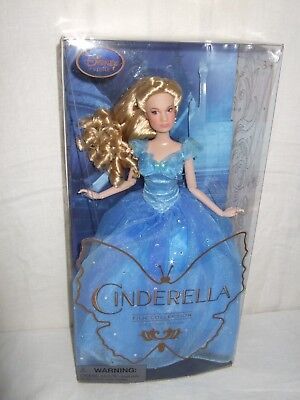 "Disney Film Collection – Puppe ""Cinderella""  im Ballkleid -  NEU/OVP !!!"