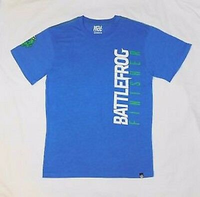 Battle Frog Obstacle Series T-Shirt XL