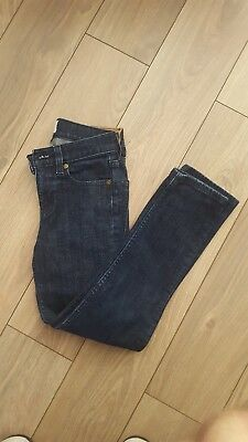 Boys / Girls Quiksilver jeans. AGE 10 YEARS