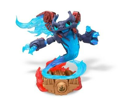 Spitfire Skylanders Superchargers Wii Xbox PS3 Universal Character Figure 5 Days