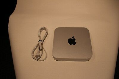 Apple Mac mini A1347 Desktop - MD388LL/A (October, 2012)