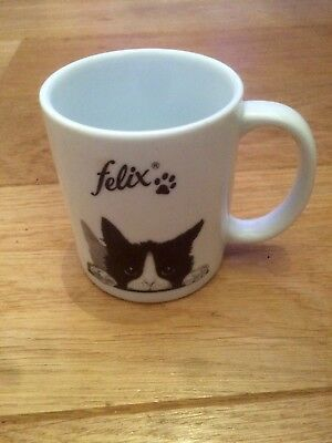"Tasse ""felix - Tasted & Approved"""