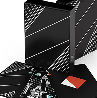 AEY Catcher Vibrant Edition Playing Cards