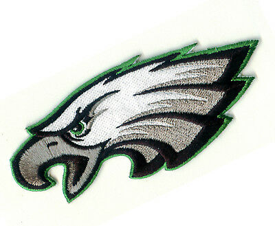 🏈PHILADELPHIA EAGLES Logo Iron-on Football Jersey/Hat PATCH! SUPER BOWL CHAMPS!
