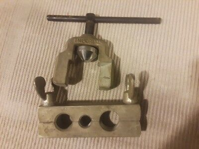 Imperial Flaring Tool