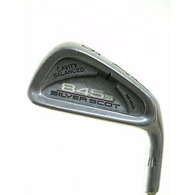 Tommy Armour 845S Silver Scot 3-Pw Iron Set Regular Steel Tour Step Rh