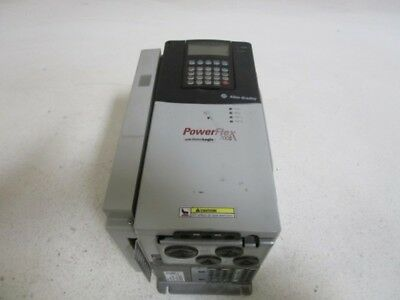 Allen Bradley Drive 20Dd3P4A3Eynancnl Ser. A * New No Box *
