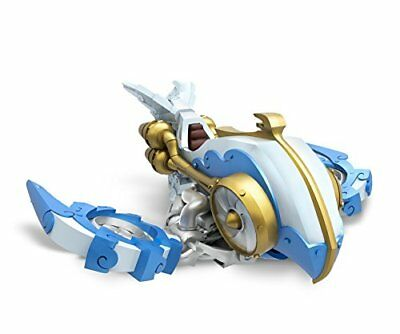 Jet Stream Skylanders Superchargers Xbox PS3 Universal Character Figure 5 Days
