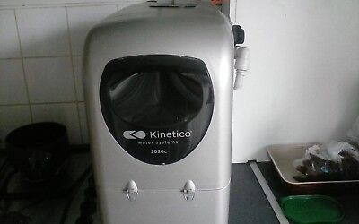 Kinetico water systems 2020c