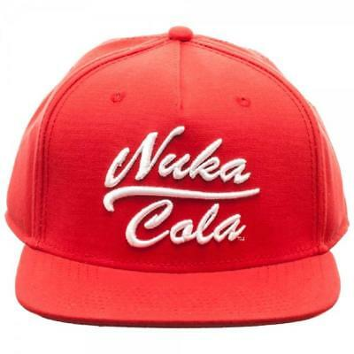 FALLOUT NUKA COLA hat trucker cap   Dogmeat bandana ONLY (from ... e3a5337067a4