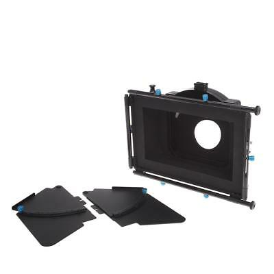 Redrock Micro MatteBox Deluxe Bundle - Blue SKU#1046838