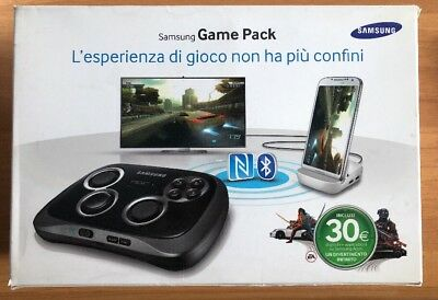 Samsung Game pack - samsung game pad - multimedia dock - cavo hdmi - alimentator
