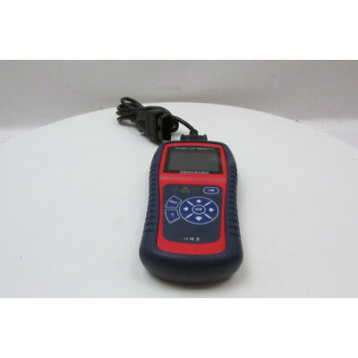 Cen-Tech 60693 CAN & OBD II Deluxe Scan Tool
