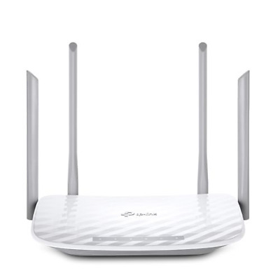 ARCHER C60 TP-LINK Archer C60 AC1350 - Wireless router - 4-port