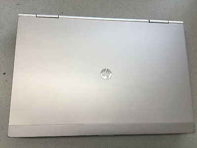 "HP EliteBook 2560p i5,2.5GHz,4GB,250GB,12,5"" WLAN,BT,DVD-RW,WWAN,Webcam,W7 #1383"