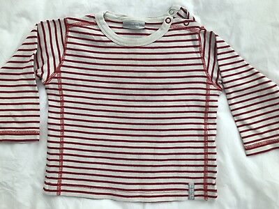 jojo maman bebe 18-24 months boys top - perfect condition