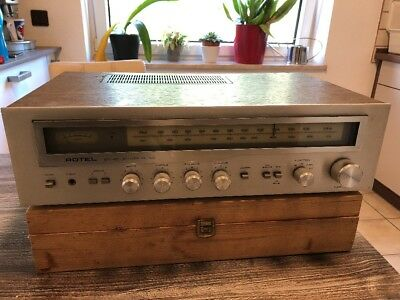 Rotel RX-303 - Stereo Receiver