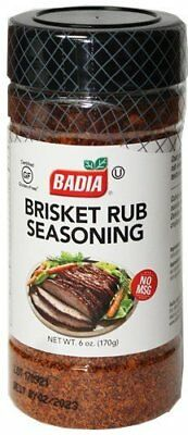 Rudy S Rub One 12oz Bottle Texas Bbq Barbecue Seasoning Ribs