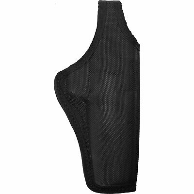 "Bianchi AccuMold Holster Fits 5""Barrel/Colt Govt Black Right Hand 17717"