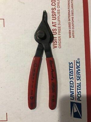 Blue Point Retaining Ring Pliers PR-12A