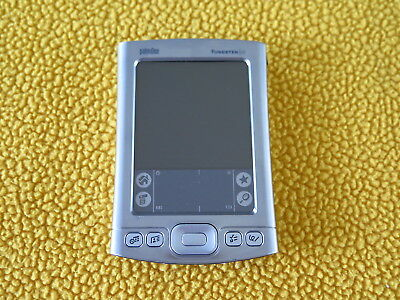 Palm Tungsten E2 Handheld Pda Mp3 Bluetooth + 6 Month Warranty - Discounted