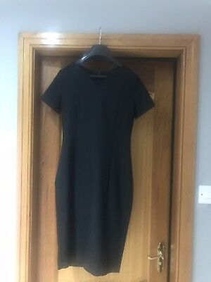 Florence Roby Dress Size 8
