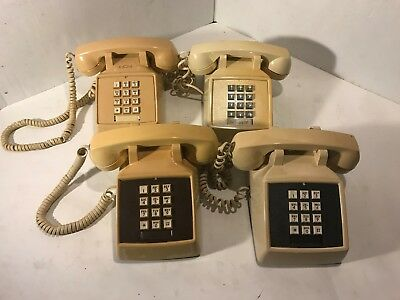 COMDIAL Single Line Corded Phone 002500### series (Old model, but works)