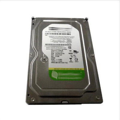 "WD 500GB WD5000AVDS 32MB Cache 7200RPM SATA 3.5"" HDD Hard Drive-PC/CCTV DVR"