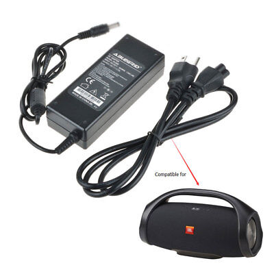 AC Adapter Charger for JBL Boombox Portable Wireless Speaker Power Supply PSU
