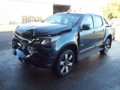Holden Colorado Engine Diesel, 2.8, Lwh, Turbo, Auto T/M Type, Rg/Rg 7, 10/13- 1